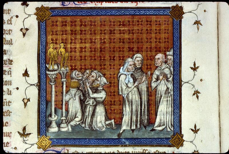 Angers, Bibl. mun., ms. 0162, f. 193v - vue 3