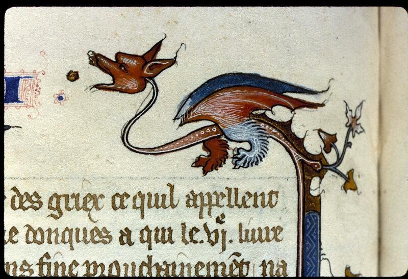 Angers, Bibl. mun., ms. 0162, f. 194v - vue 2