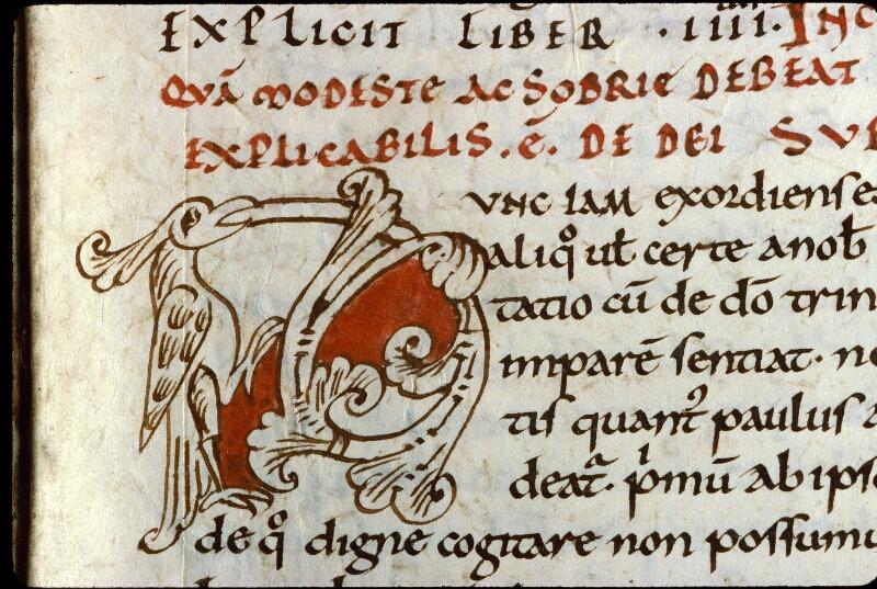 Angers, Bibl. mun., ms. 0164, f. 046 - vue 2