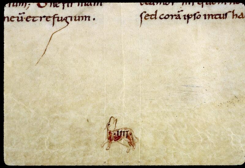 Angers, Bibl. mun., ms. 0169, f. 031v - vue 2