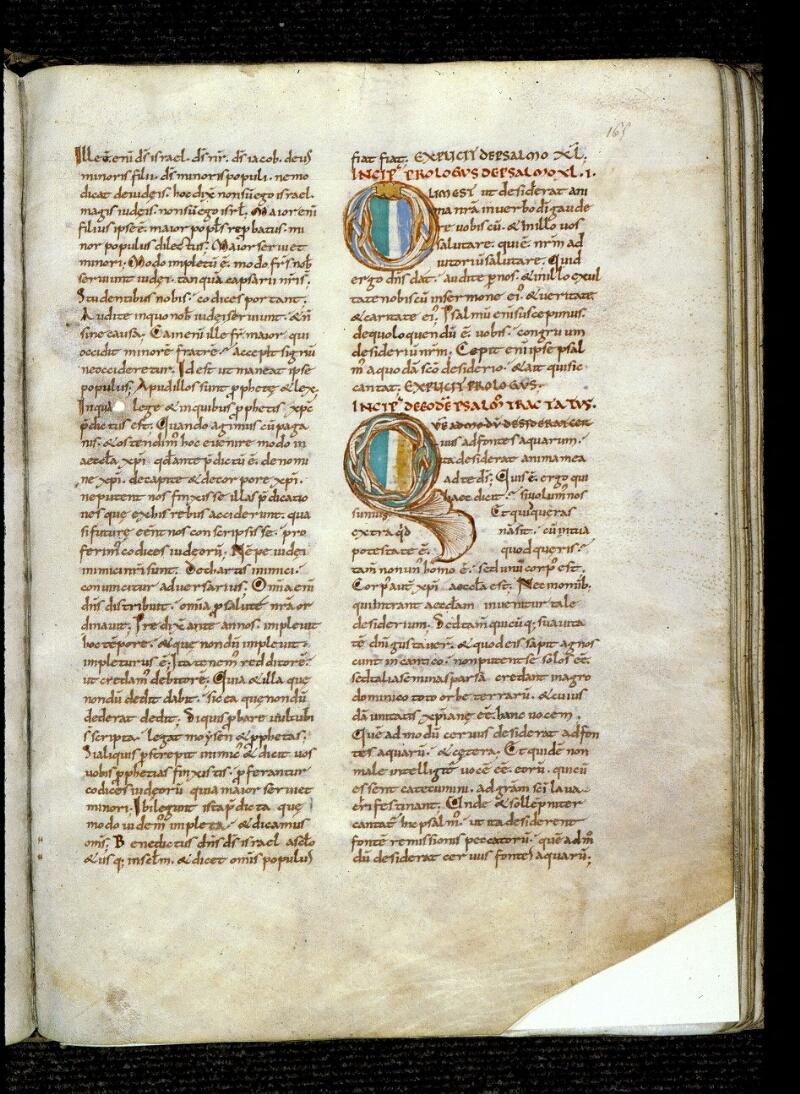 Angers, Bibl. mun., ms. 0169, f. 165