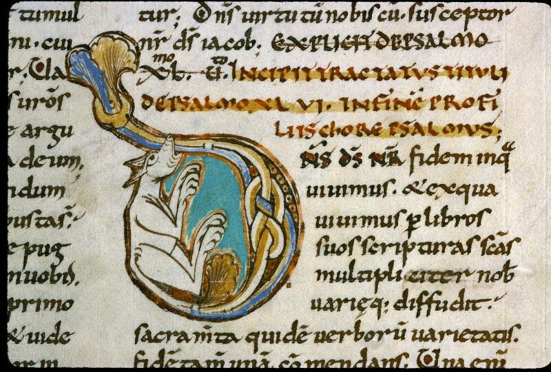 Angers, Bibl. mun., ms. 0169, f. 191