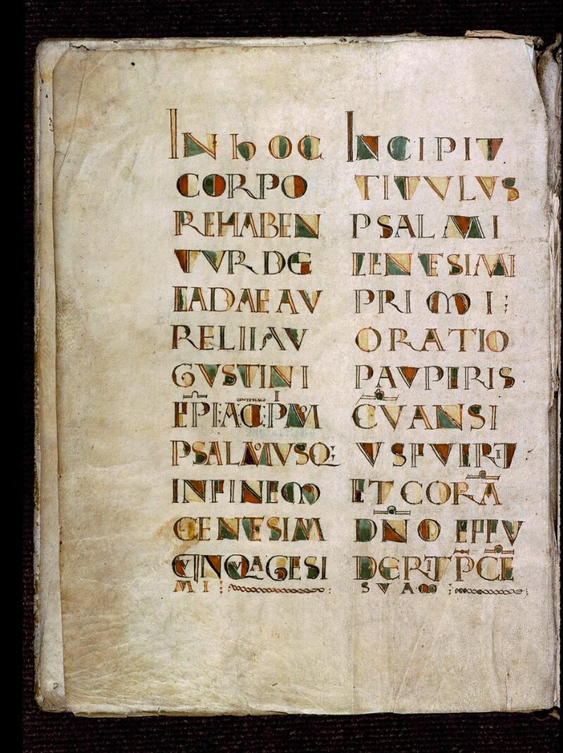 Angers, Bibl. mun., ms. 0171, f. 000Bv