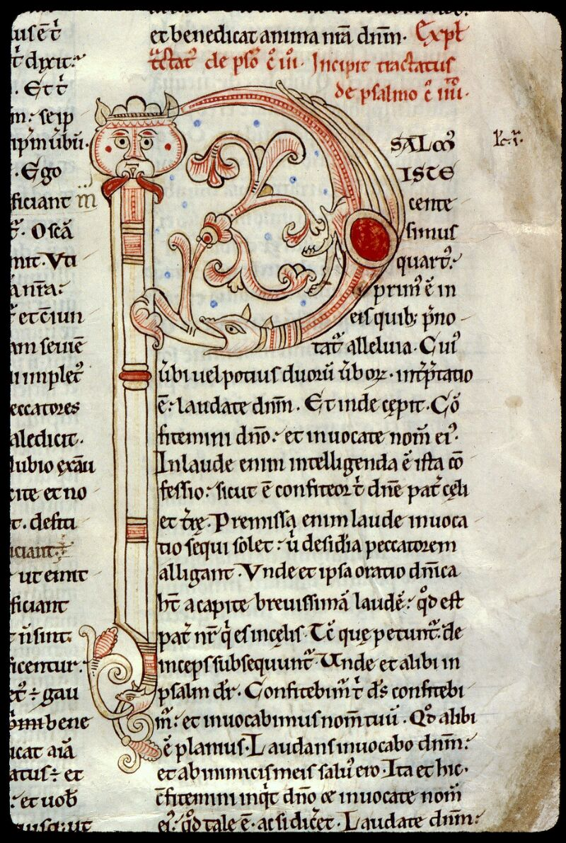 Angers, Bibl. mun., ms. 0172, f. 044 - vue 2