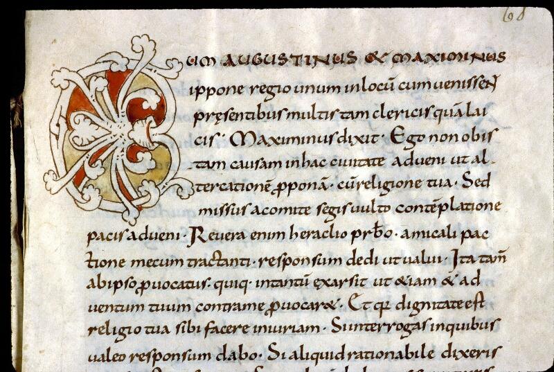 Angers, Bibl. mun., ms. 0180, f. 068