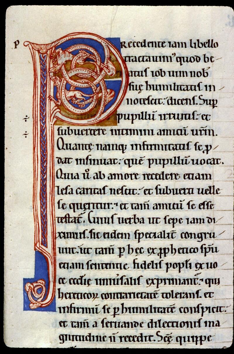 Angers, Bibl. mun., ms. 0184, f. 036 - vue 2
