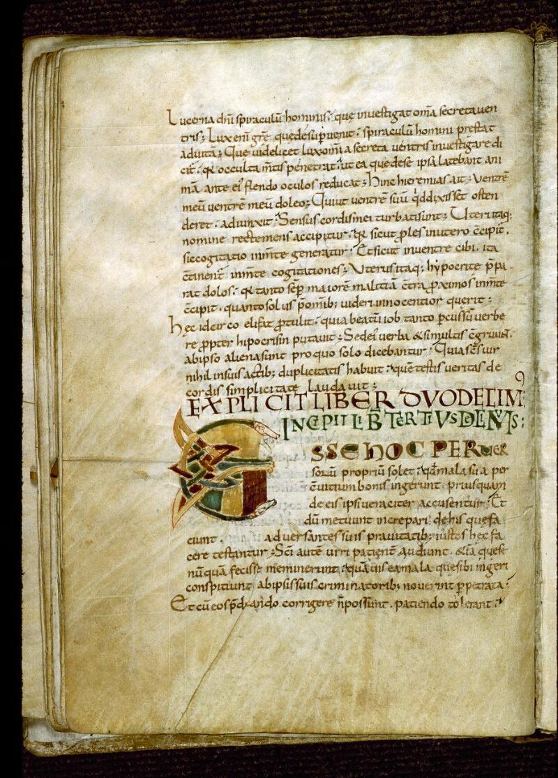 Angers, Bibl. mun., ms. 0185, f. 040v - vue 1