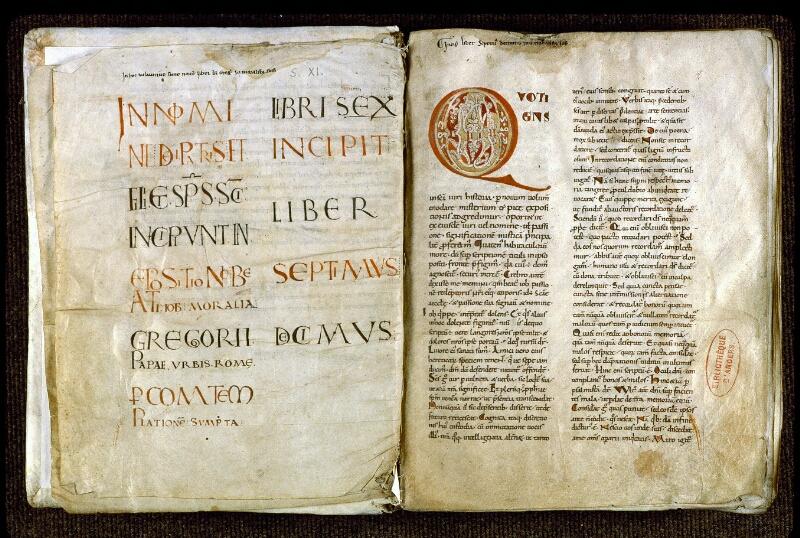 Angers, Bibl. mun., ms. 0187, f. 001v-002