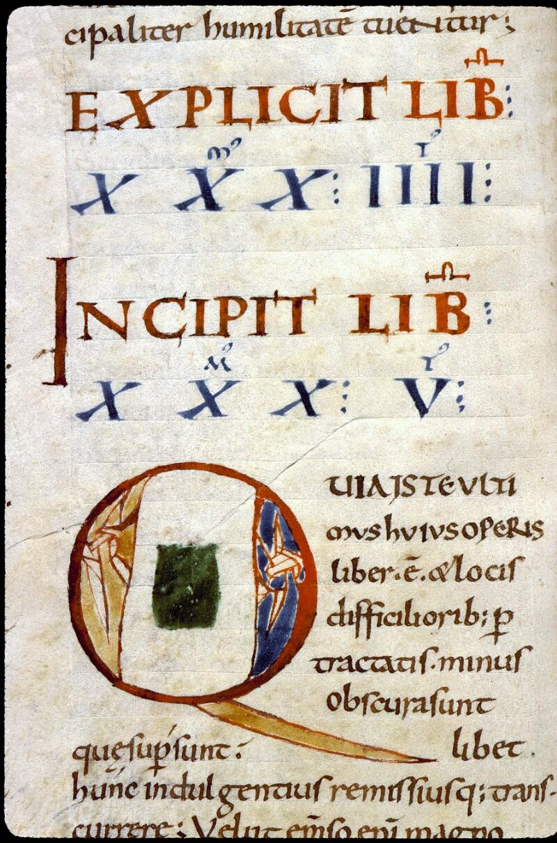 Angers, Bibl. mun., ms. 0189, f. 172v