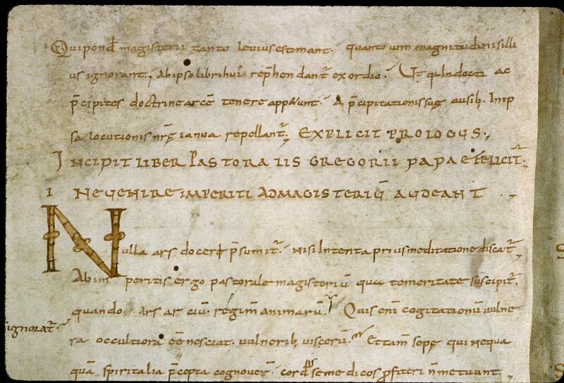 Angers, Bibl. mun., ms. 0192, f. 003v