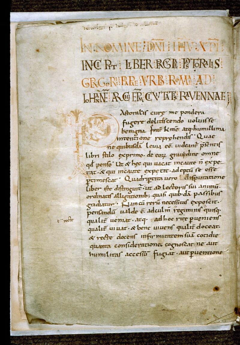 Angers, Bibl. mun., ms. 0193, f. 003v