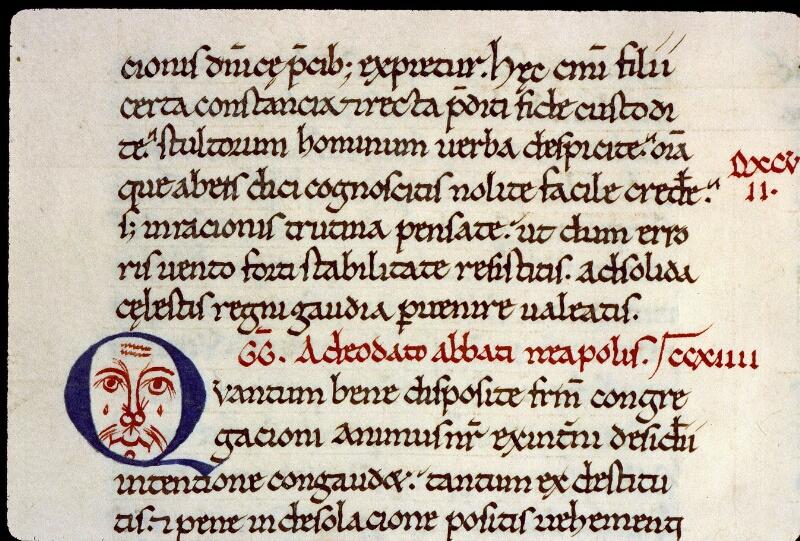 Angers, Bibl. mun., ms. 0194, f. 157v