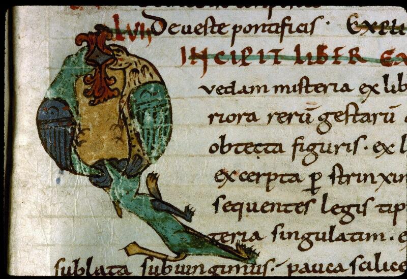 Angers, Bibl. mun., ms. 0195, f. 048 - vue 2