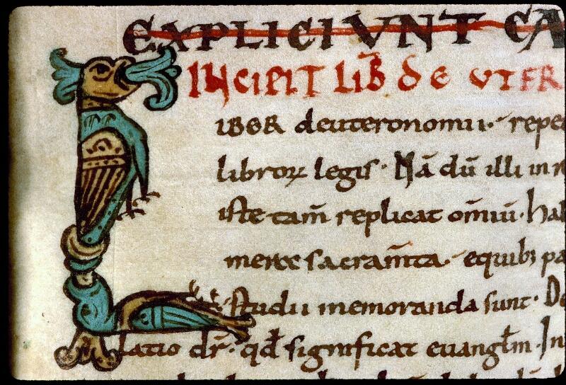 Angers, Bibl. mun., ms. 0195, f. 087 - vue 2