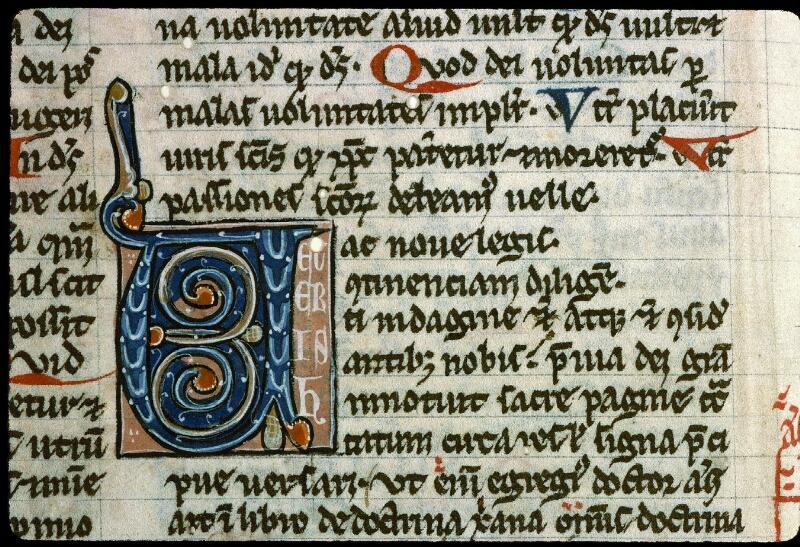 Angers, Bibl. mun., ms. 0197, f. 002v