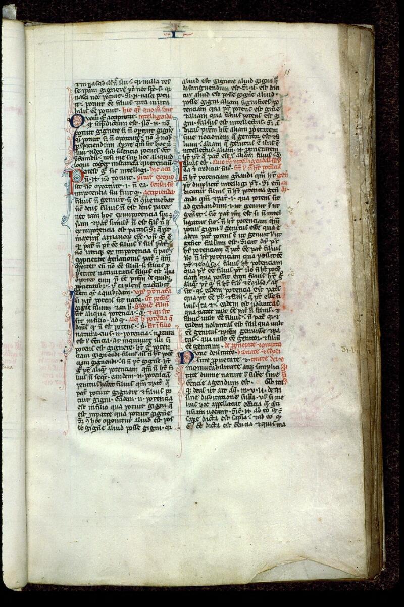 Angers, Bibl. mun., ms. 0197, f. 011