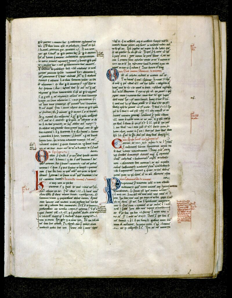 Angers, Bibl. mun., ms. 0199, f. 004