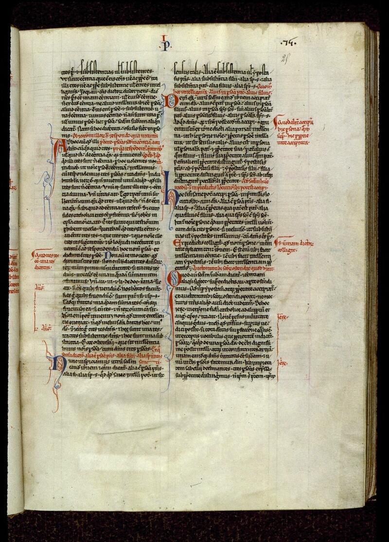 Angers, Bibl. mun., ms. 0200, f. 025