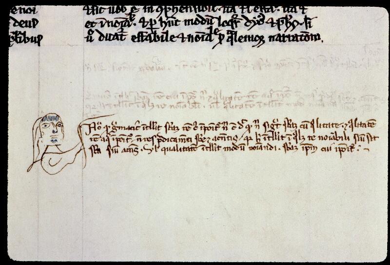 Angers, Bibl. mun., ms. 0201, f. 074v - vue 2