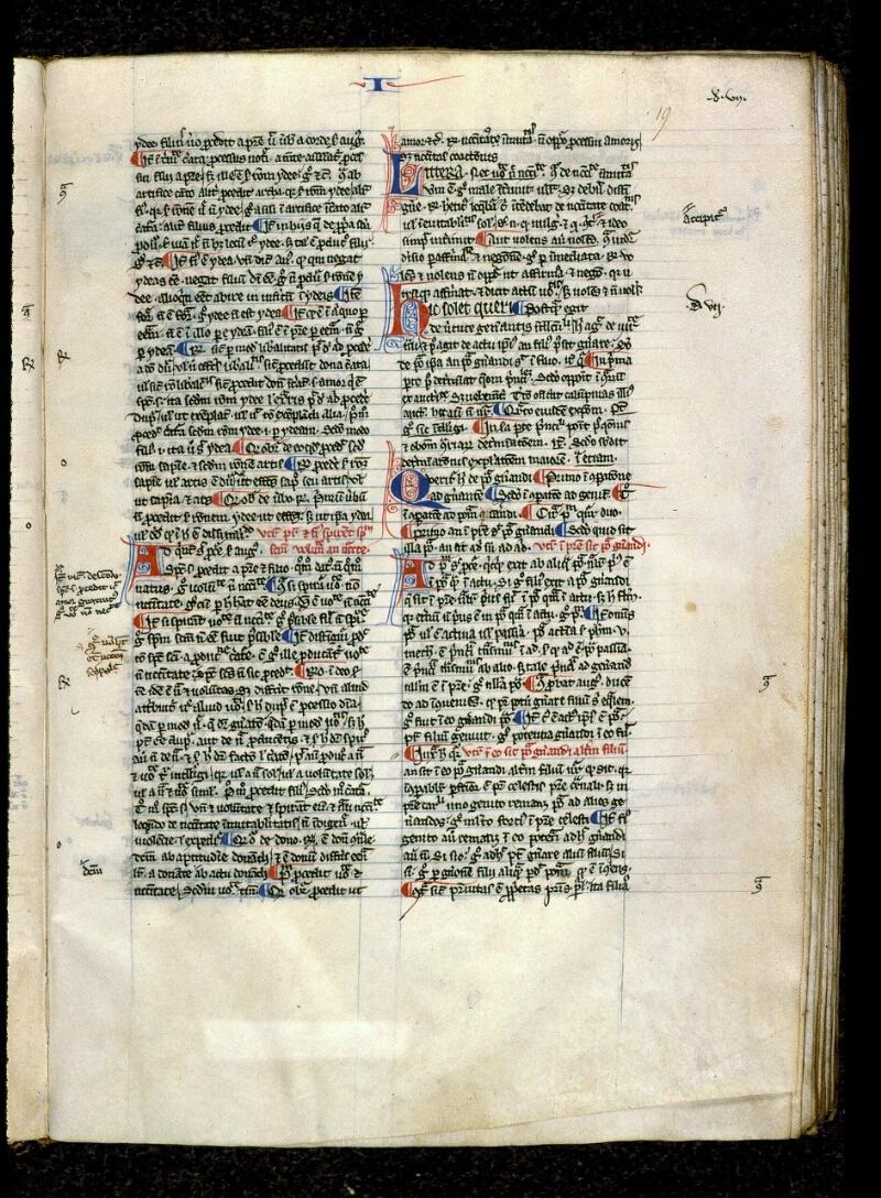 Angers, Bibl. mun., ms. 0203, f. 019