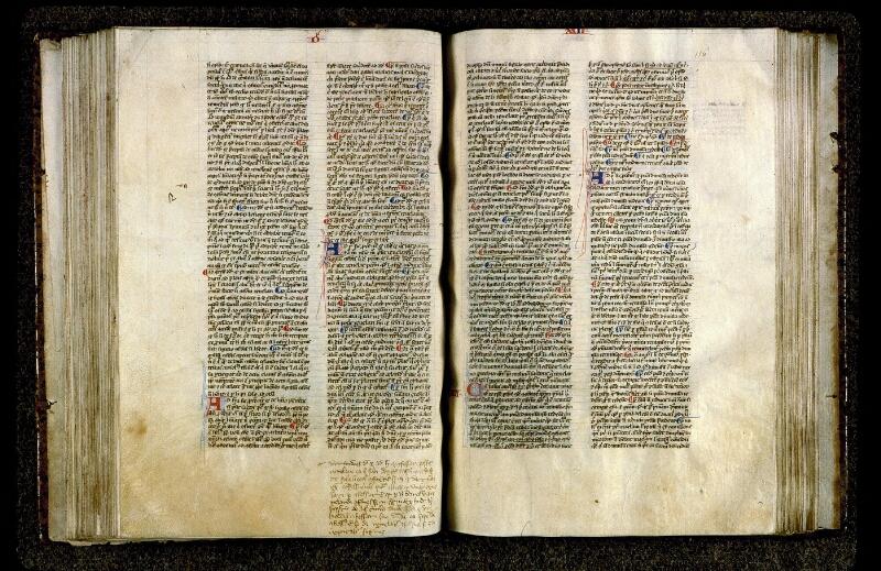 Angers, Bibl. mun., ms. 0207, f. 115v-116