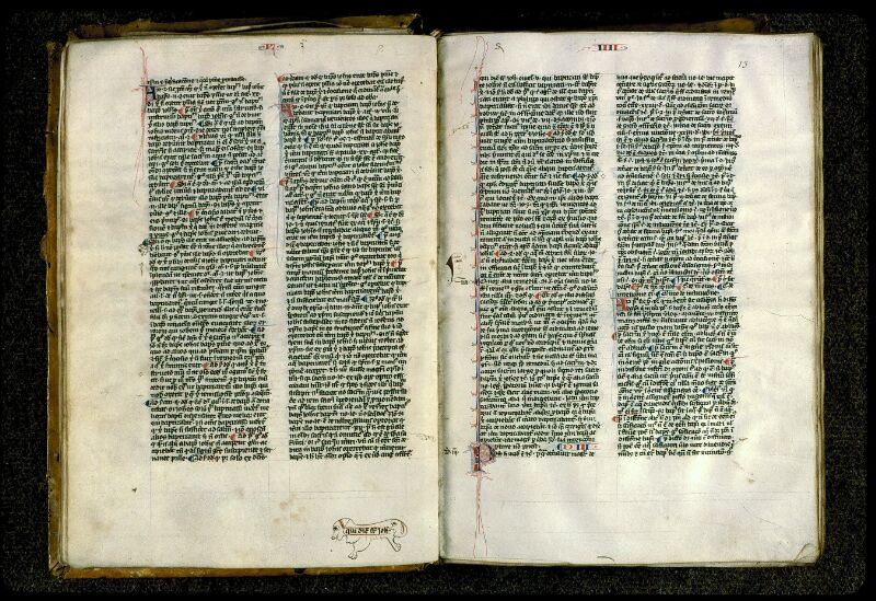 Angers, Bibl. mun., ms. 0208, f. 012v-013