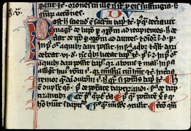 Angers, Bibl. mun., ms. 0208, f. 023 - vue 2