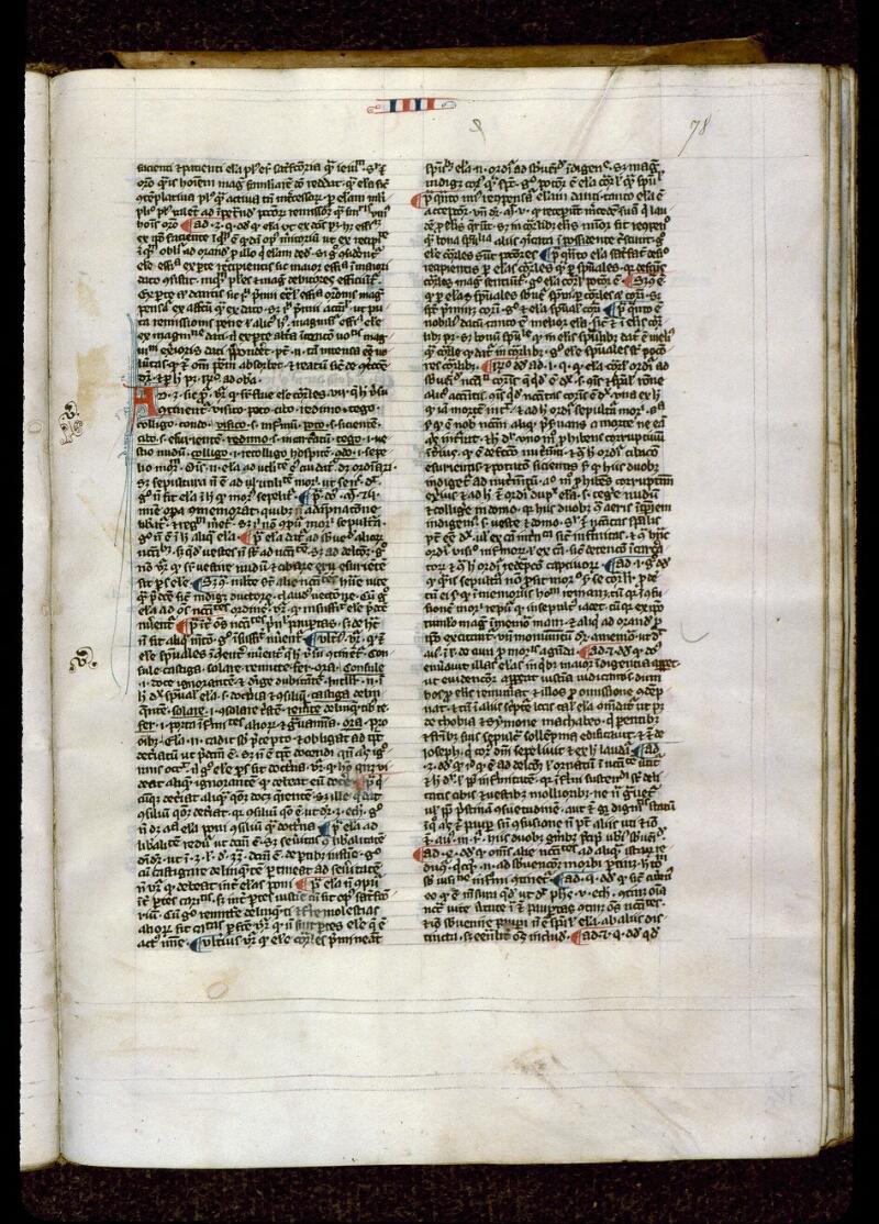 Angers, Bibl. mun., ms. 0208, f. 078