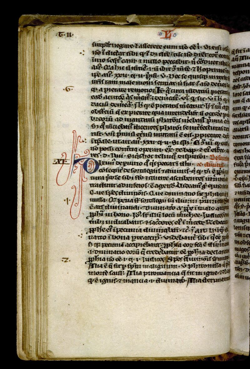 Angers, Bibl. mun., ms. 0219, f. 033v
