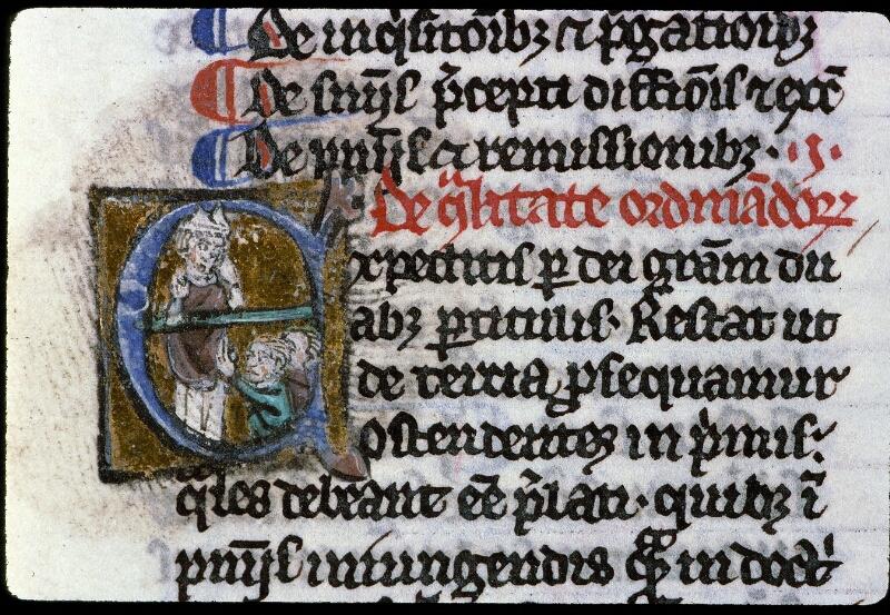 Angers, Bibl. mun., ms. 0220, f. 079 - vue 2