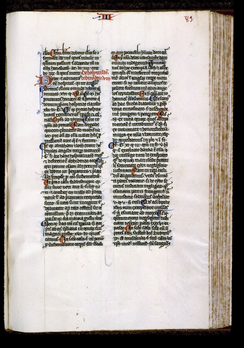 Angers, Bibl. mun., ms. 0220, f. 083