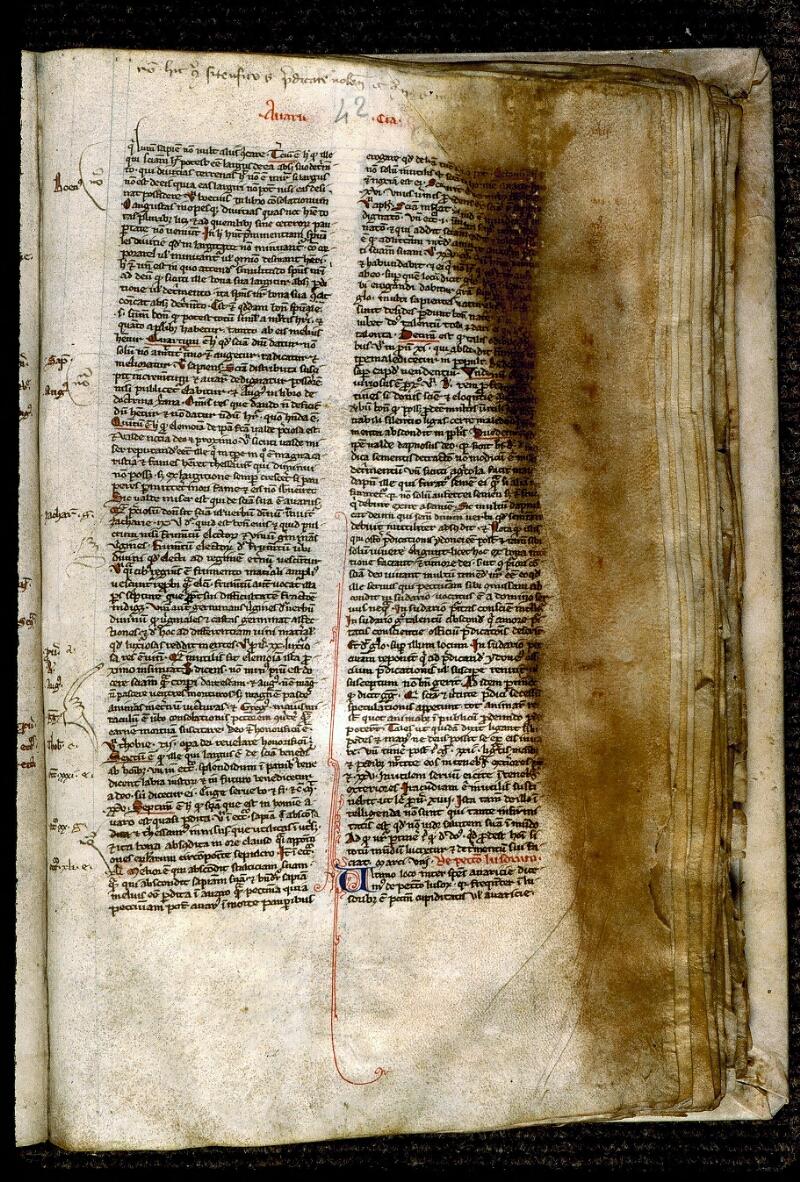 Angers, Bibl. mun., ms. 0225, f. 042