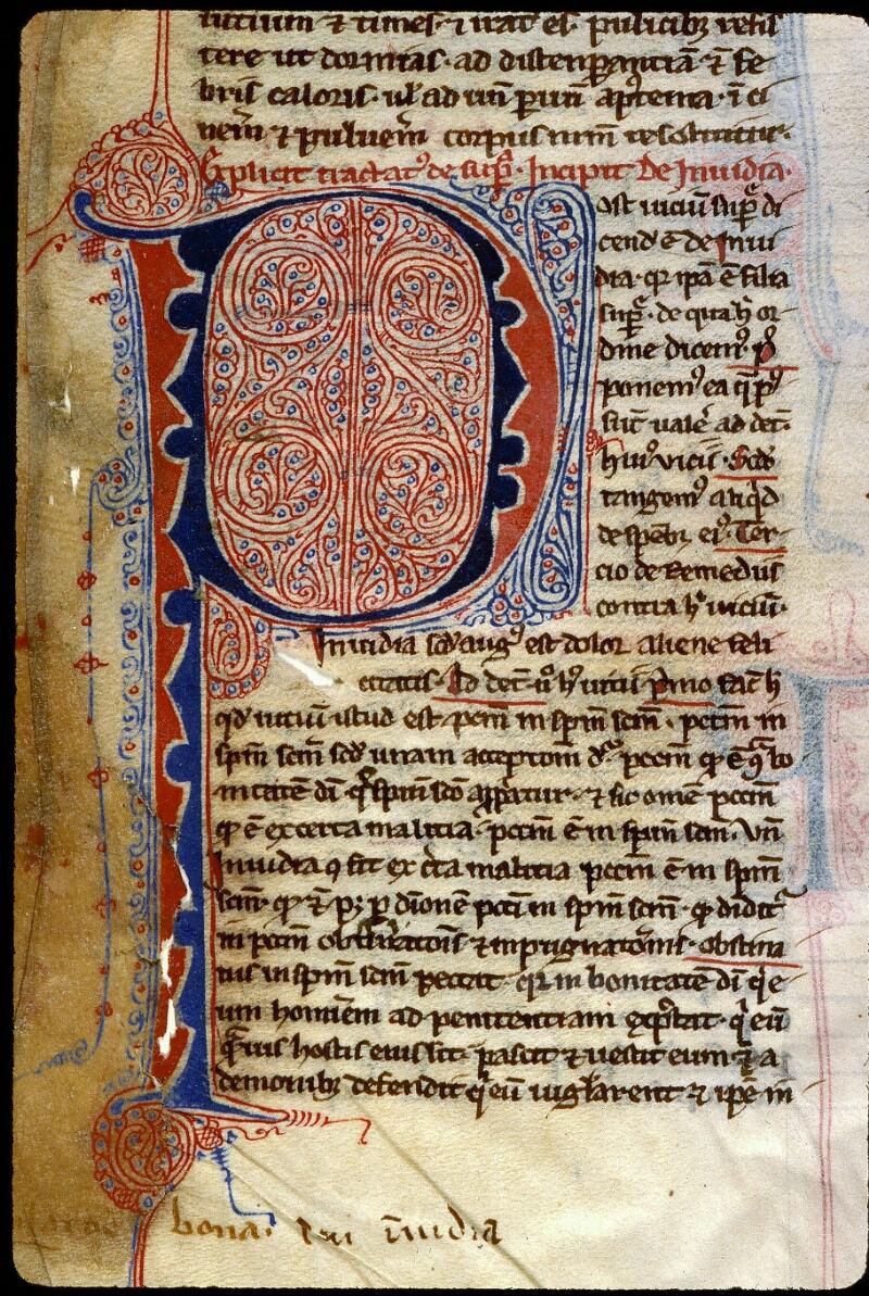 Angers, Bibl. mun., ms. 0225, f. 091v