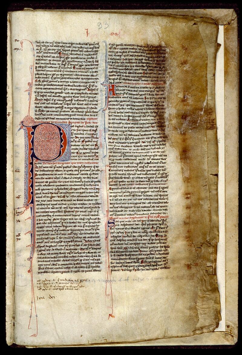 Angers, Bibl. mun., ms. 0225, f. 093