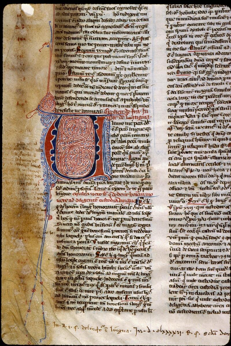 Angers, Bibl. mun., ms. 0225, f. 098v