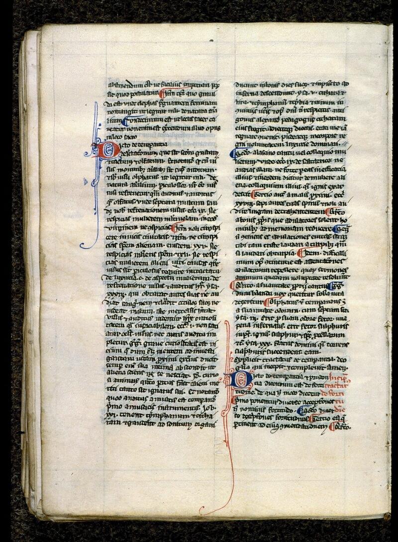 Angers, Bibl. mun., ms. 0226, f. 133v
