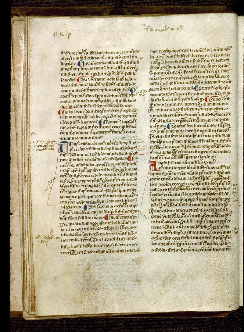 Angers, Bibl. mun., ms. 0227, f. 014v