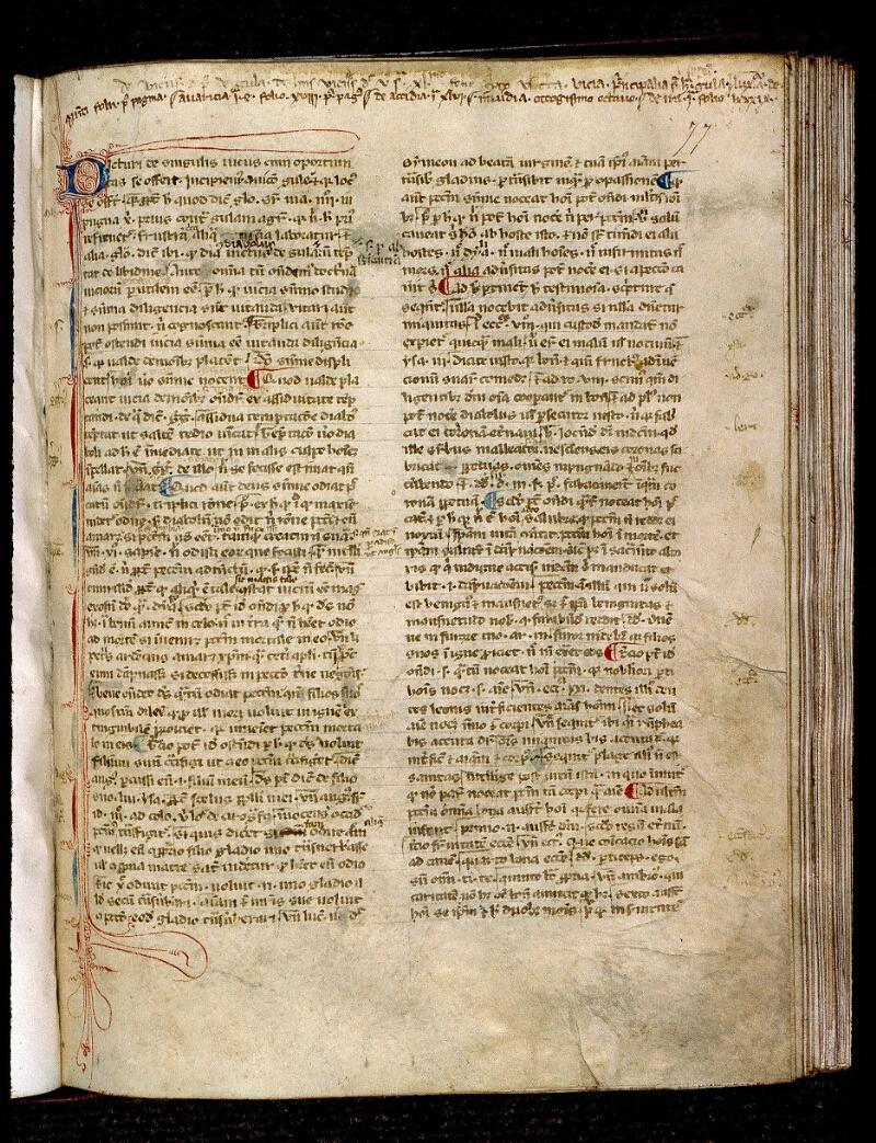 Angers, Bibl. mun., ms. 0227, f. 077