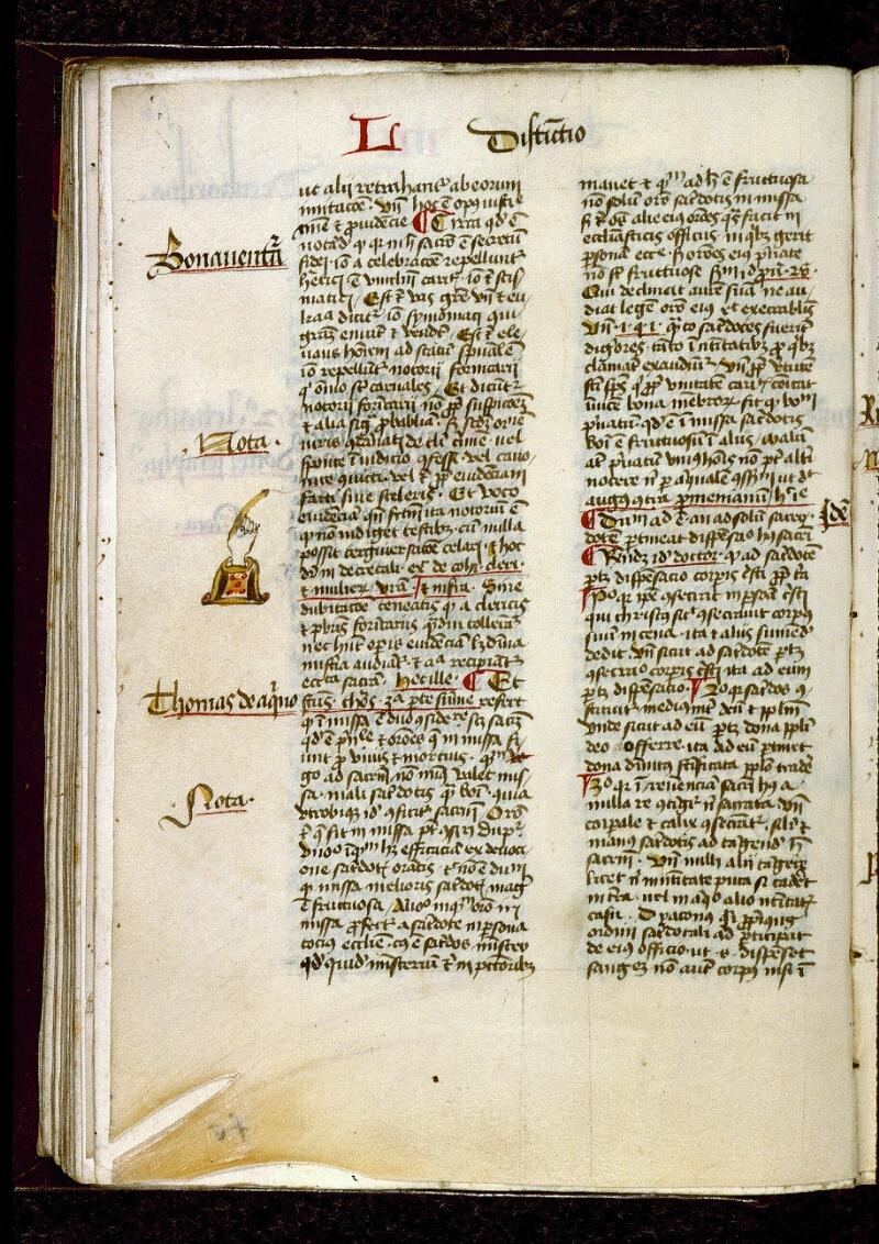 Angers, Bibl. mun., ms. 0230, f. 066v