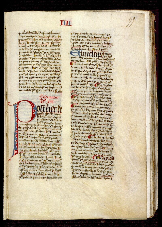 Angers, Bibl. mun., ms. 0230, f. 099