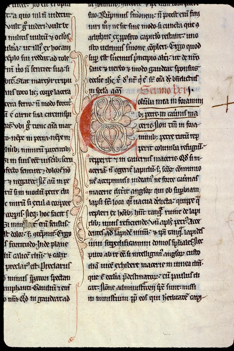 Angers, Bibl. mun., ms. 0239, f. 154
