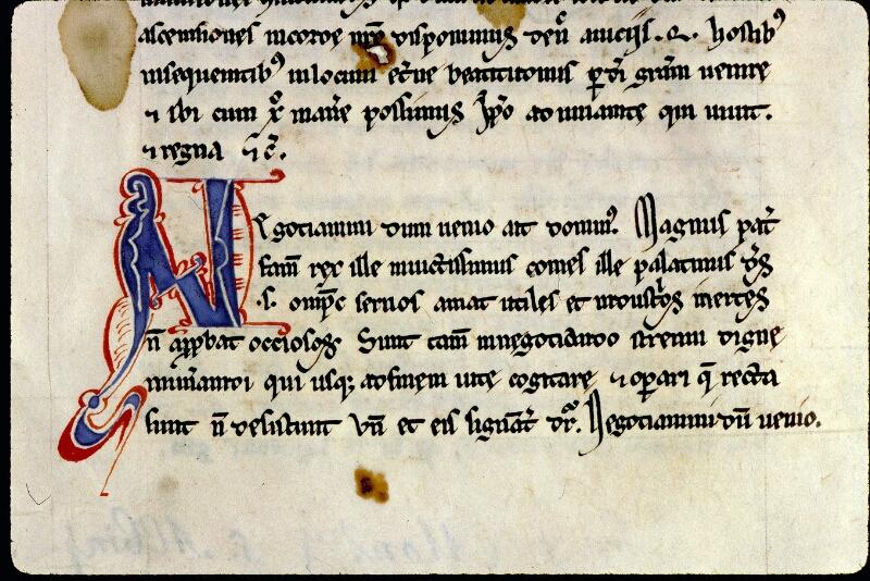 Angers, Bibl. mun., ms. 0242, f. 001v