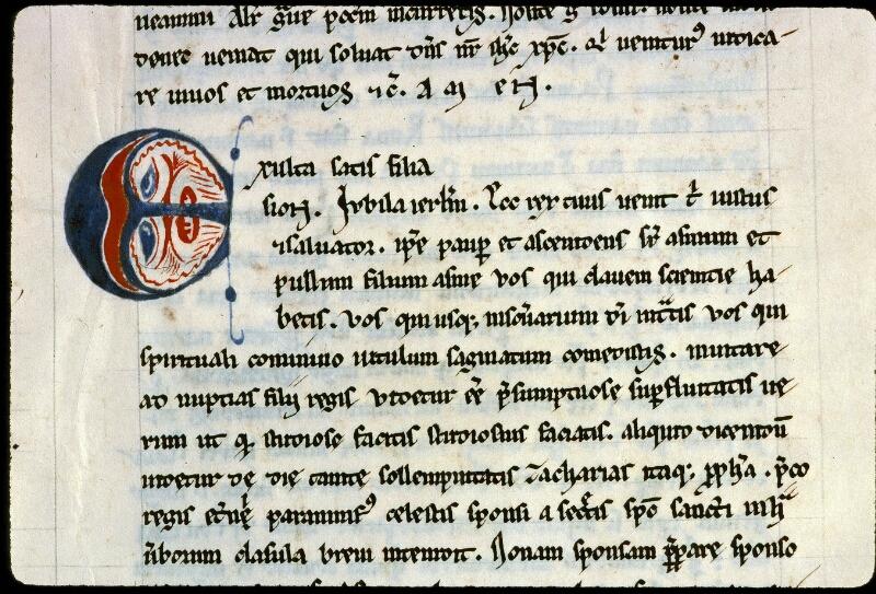 Angers, Bibl. mun., ms. 0242, f. 009v