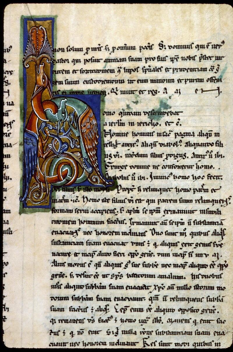 Angers, Bibl. mun., ms. 0242, f. 032v - vue 2