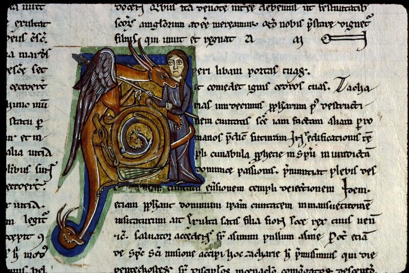 Angers, Bibl. mun., ms. 0242, f. 048 - vue 2