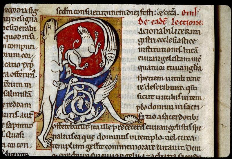 Angers, Bibl. mun., ms. 0243, f. 023v - vue 2