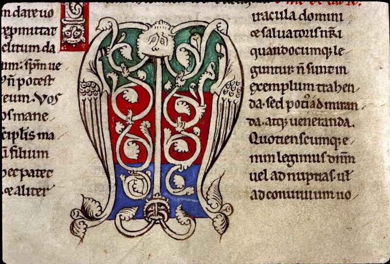 Angers, Bibl. mun., ms. 0243, f. 029v - vue 2