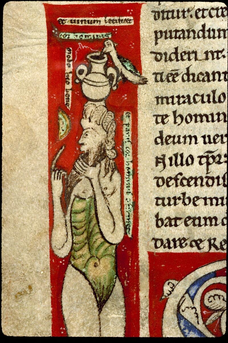 Angers, Bibl. mun., ms. 0243, f. 033v - vue 2