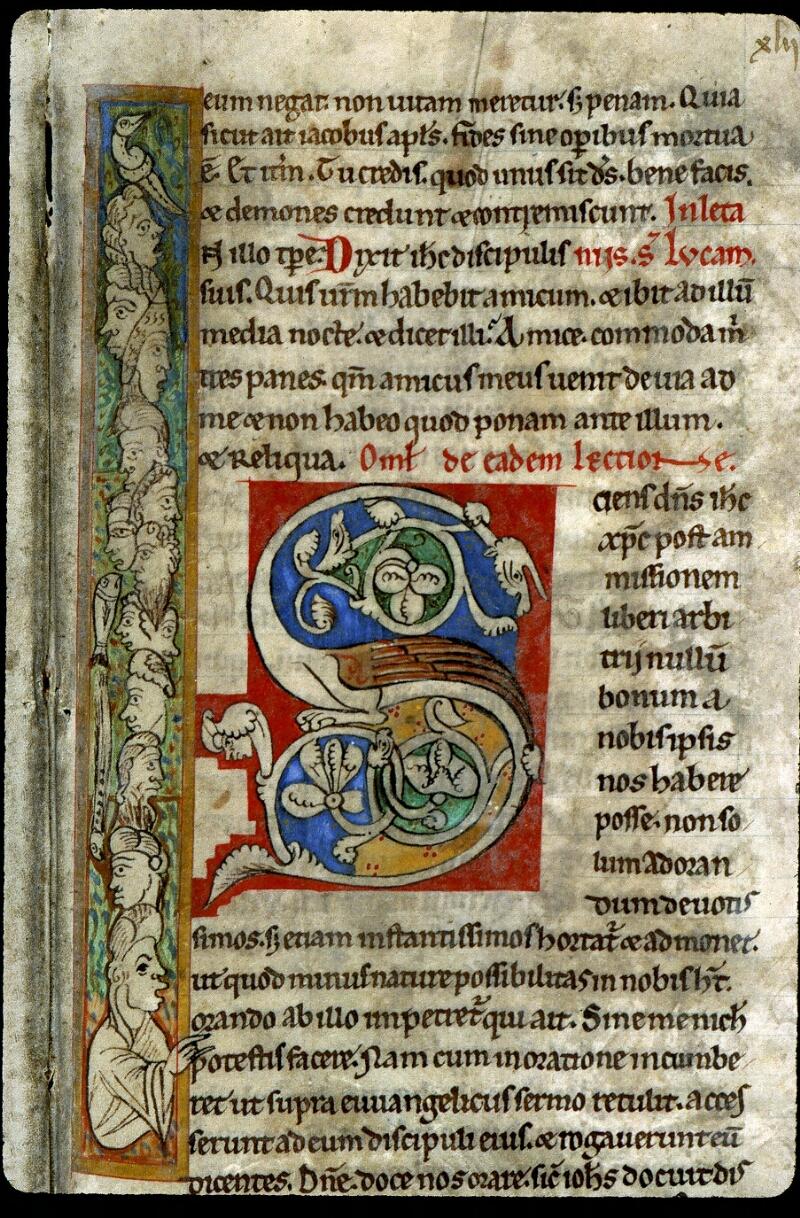 Angers, Bibl. mun., ms. 0243, f. 088