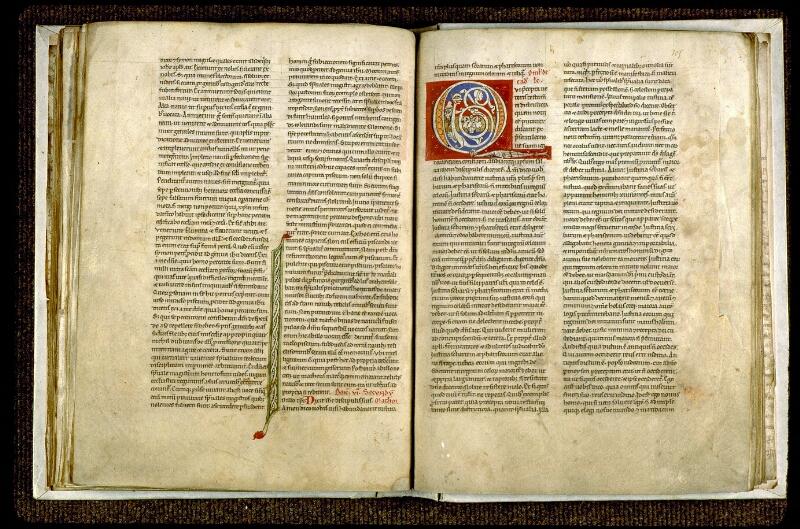 Angers, Bibl. mun., ms. 0243, f. 104v-105